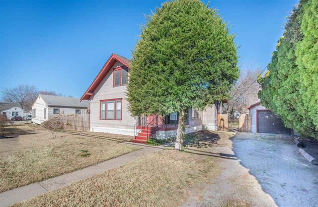 For Sale: 724 W 29th St N, Wichita KS