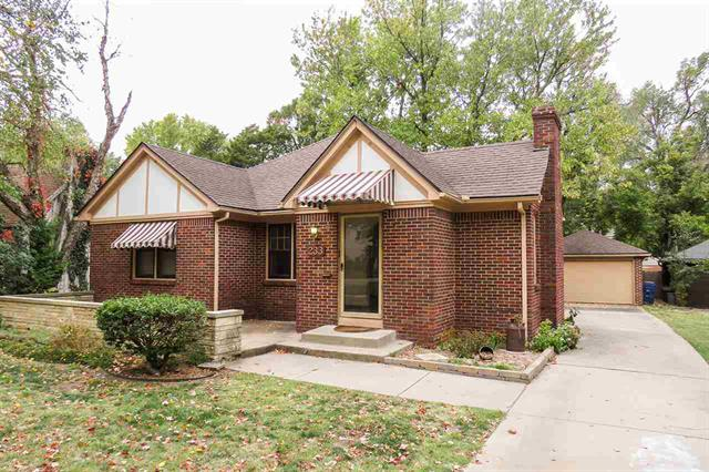 For Sale: 233 N BATTIN ST, Wichita KS