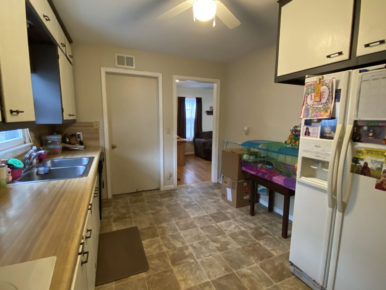 For Sale: 1001 W Meikle Rd, Wichita KS