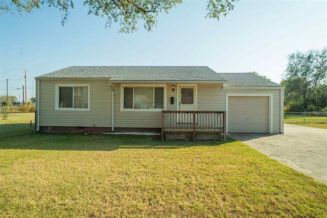 For Sale: 1301 W 35TH ST S, Wichita KS