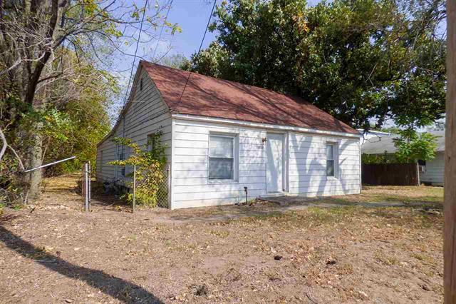 For Sale: 1038 W 53RD ST N, Wichita KS