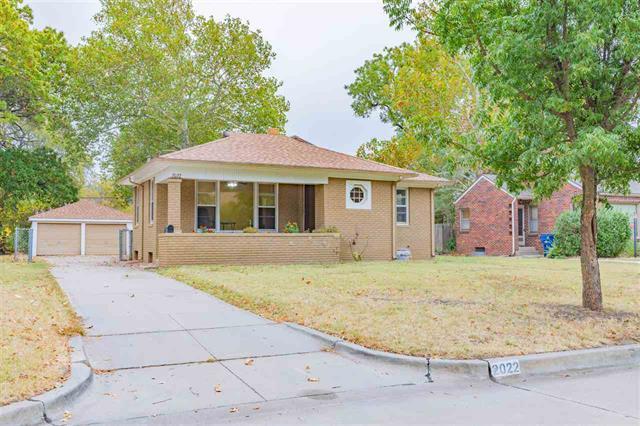 For Sale: 2022 N Garland, Wichita KS