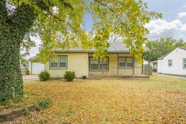 For Sale: 6456 S A St, Wichita KS