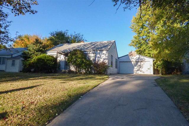 For Sale: 811 S Broadview Ave., Wichita KS