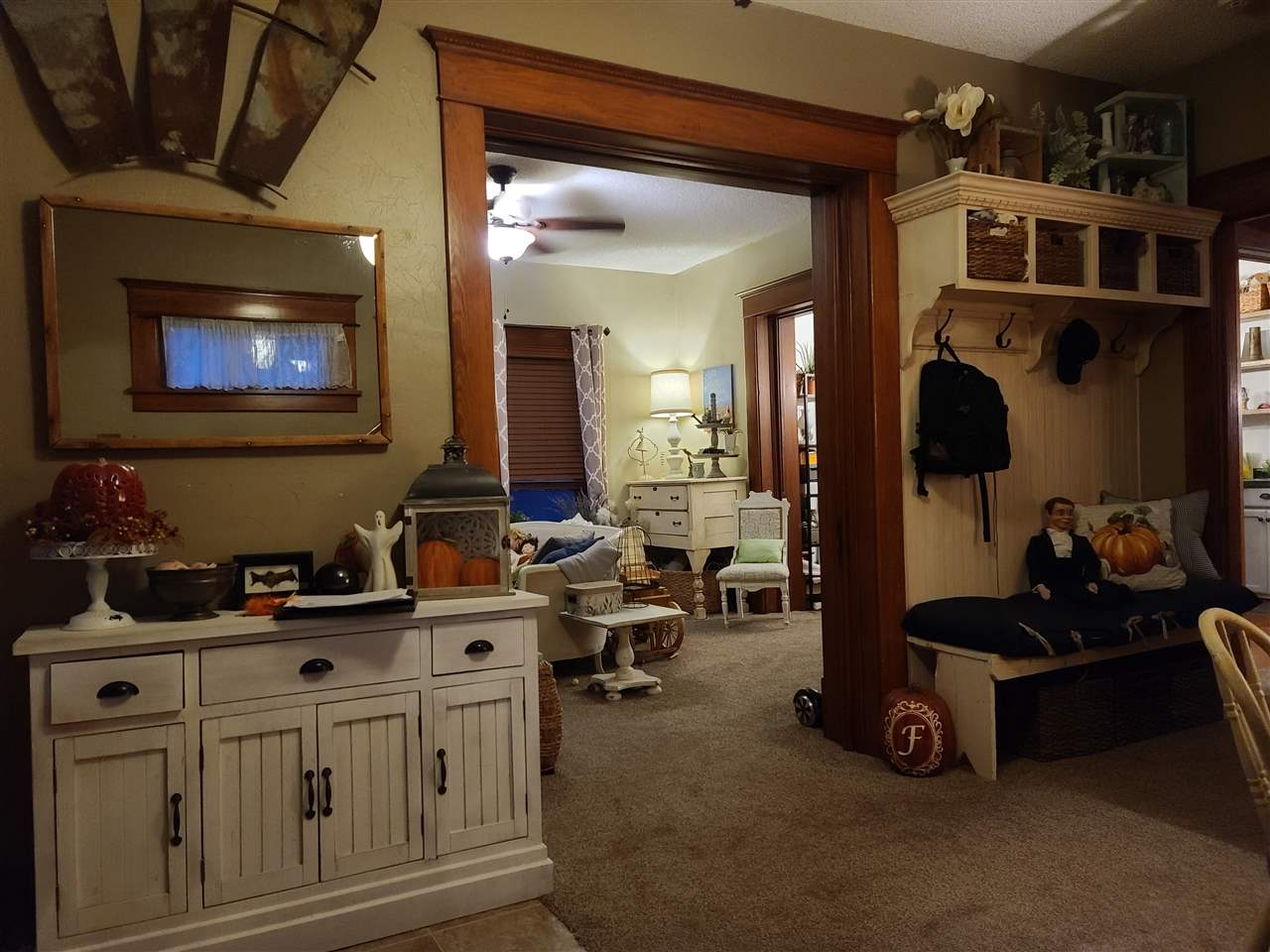 For Sale: 506  Main St, Halstead KS