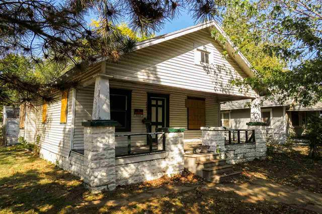 For Sale: 1747 S SANTA FE ST, Wichita KS