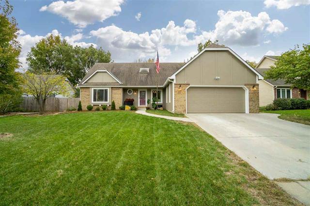 For Sale: 14217 E Lakeview Dr, Wichita KS