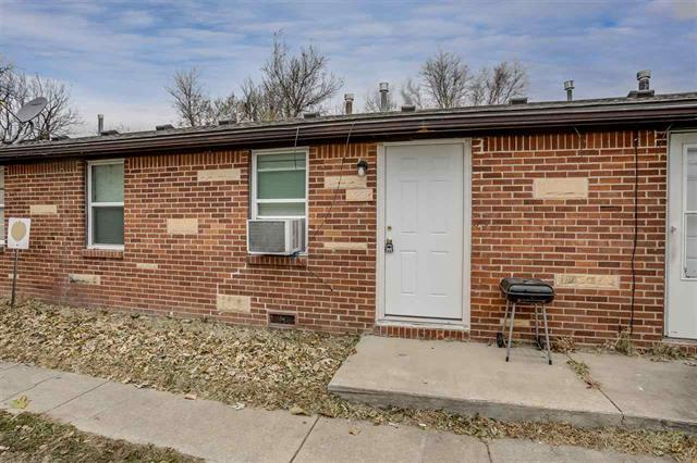 For Sale: 1219 N Minnesota Ave, Wichita KS