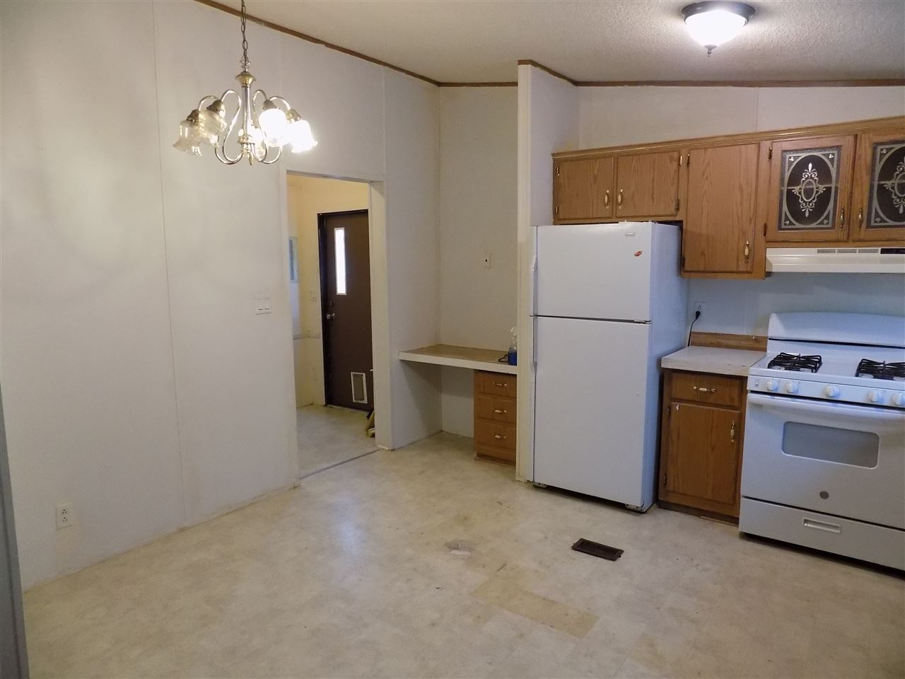 For Sale: 360 S WICHITA ST, Benton KS