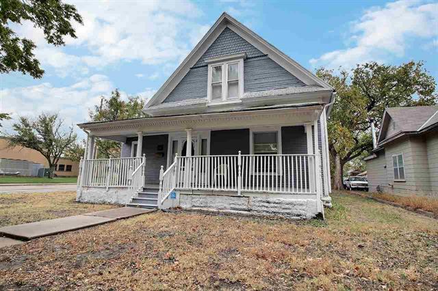For Sale: 1141 S Emporia, Wichita KS