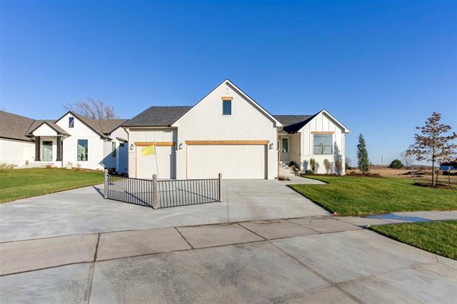 For Sale: 4466 N Sunny Ln, Wichita KS