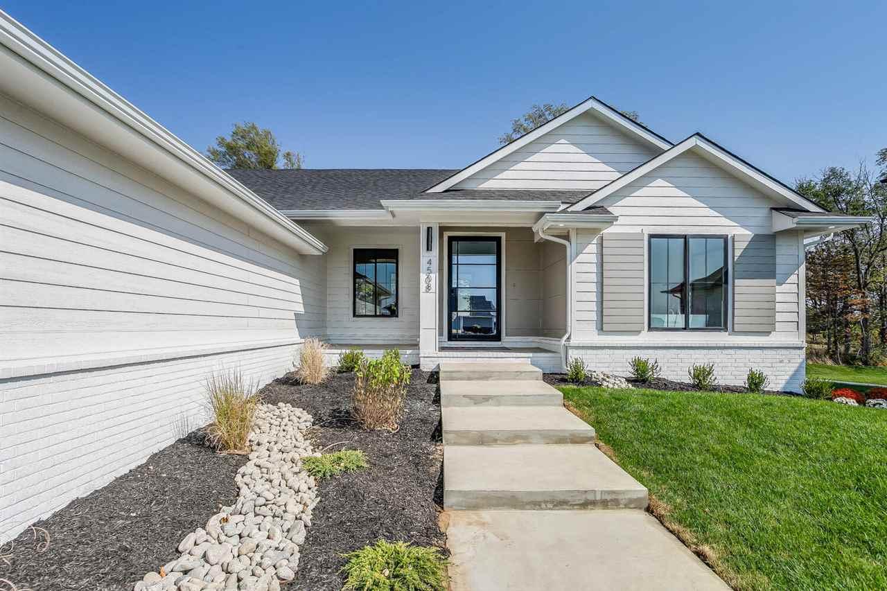 For Sale: 4508 Sunny Cir, Wichita, KS, 67205,