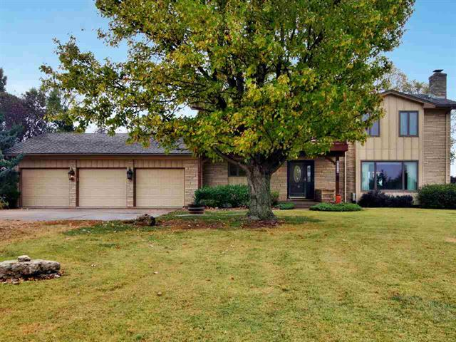 For Sale: 12170 SW 84TH ST, Andover KS