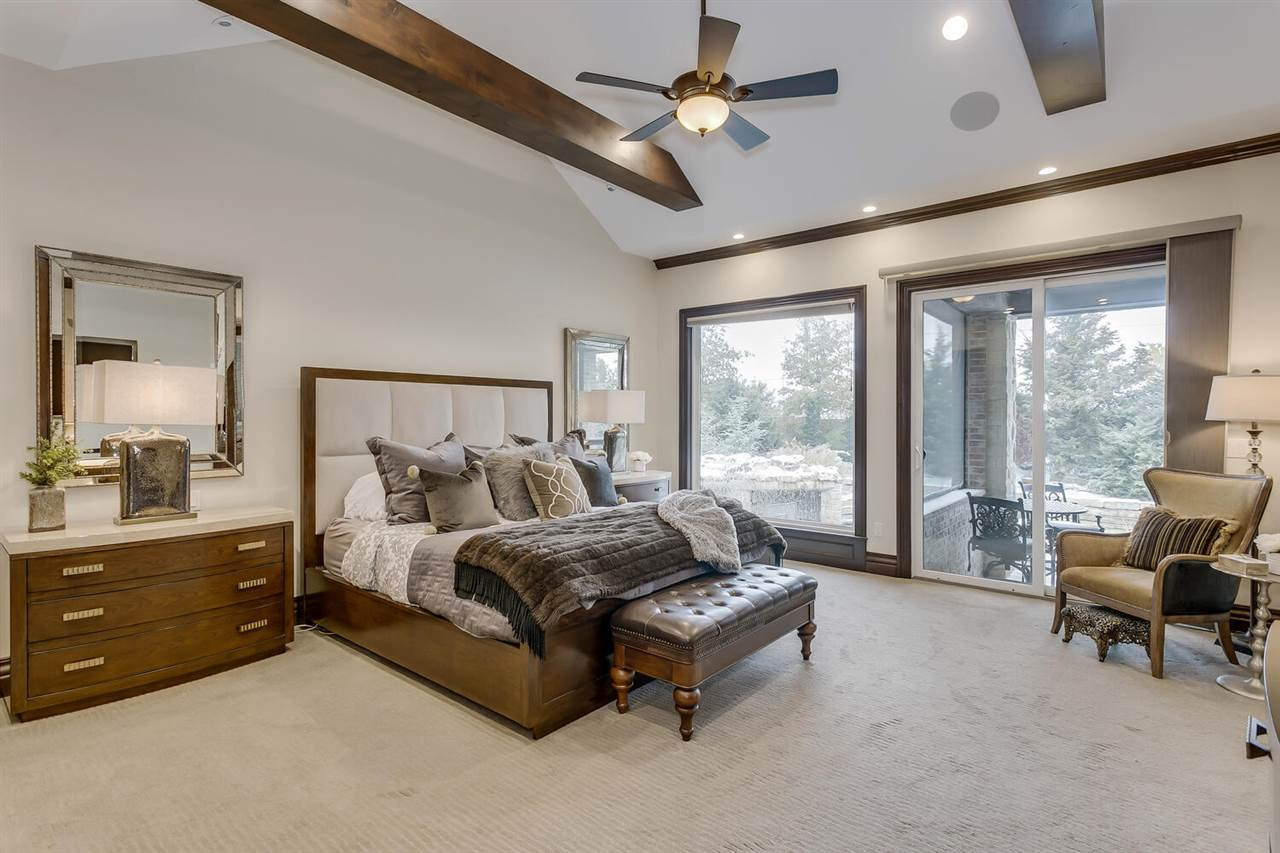 For Sale: 2114 N CLEAR CREEK CT, Wichita KS