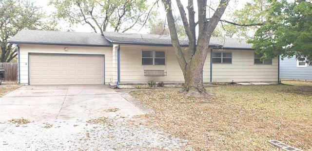 For Sale: 5450 N Charles St, Wichita KS