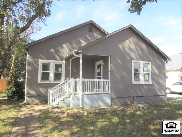 515 S 6th St, Kiowa, KS, 67070