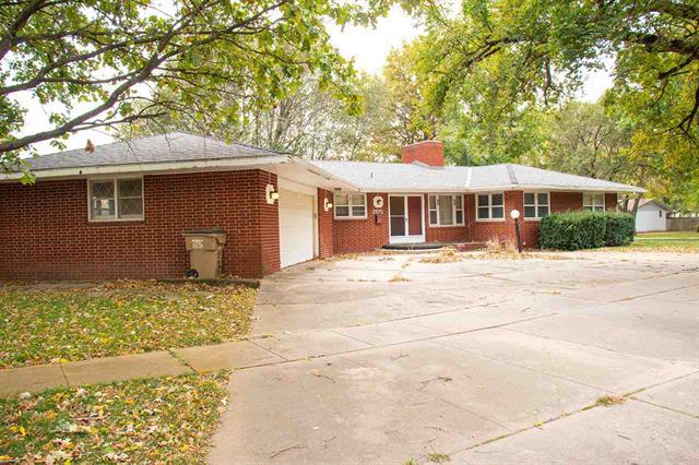For Sale: 205 E 8TH ST, Halstead KS