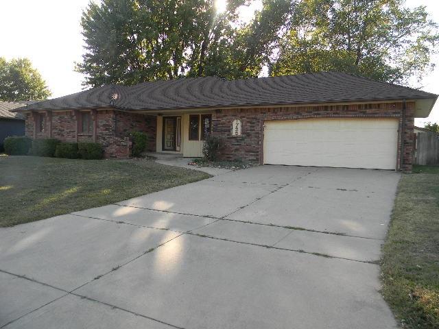 1725 N Stony Point St, Wichita, KS, 67212