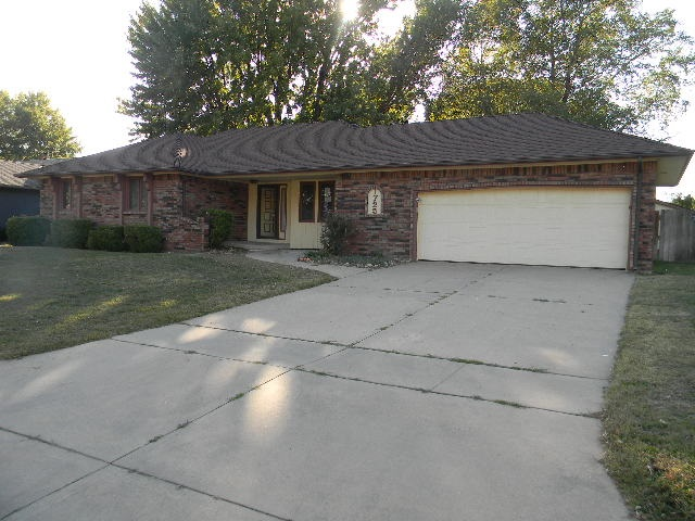 For Sale: 1725 N STONEY POINT ST, Wichita KS
