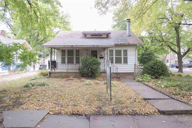 For Sale: 340 S ESTELLE ST, Wichita KS