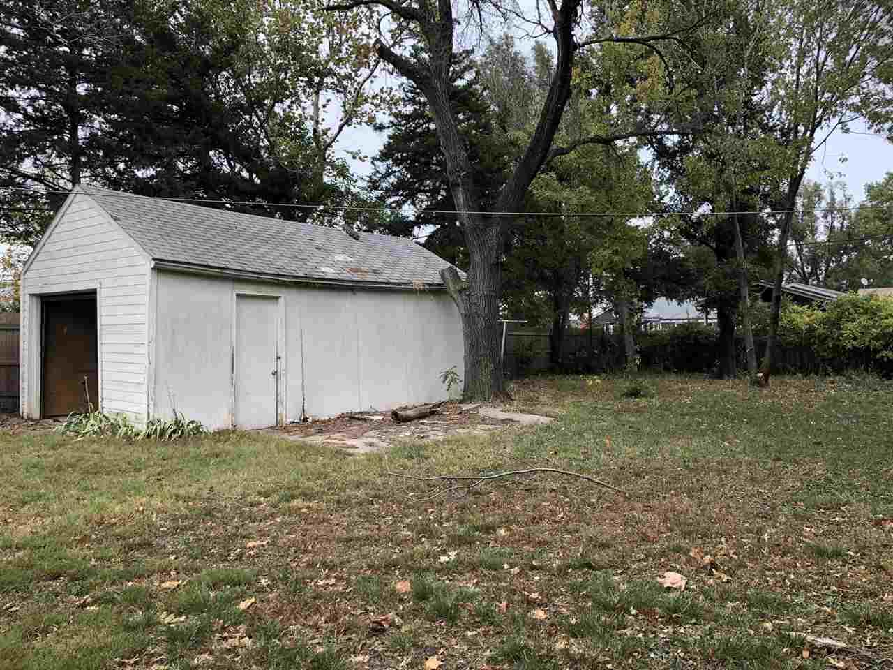 For Sale: 620 S Governeour, Wichita KS