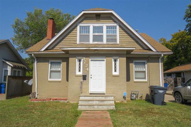 For Sale: 3724 E EDGEMONT ST, Wichita KS