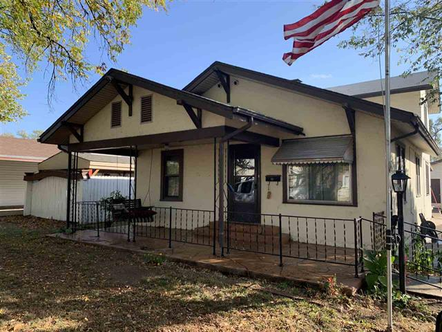 For Sale: 528 N Martinson, Wichita KS