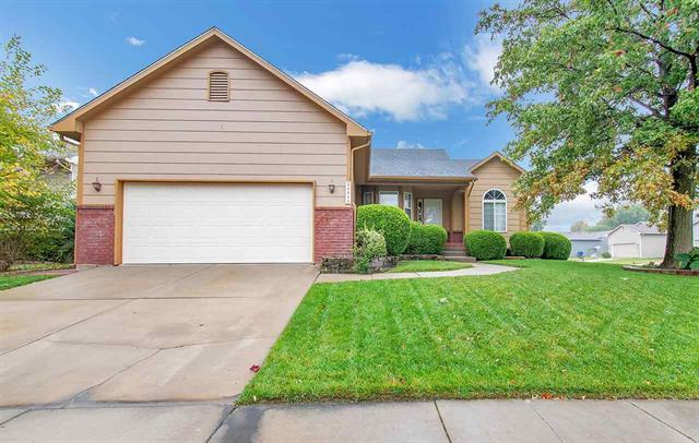 For Sale: 11411 W BELLA VISTA ST, Wichita KS