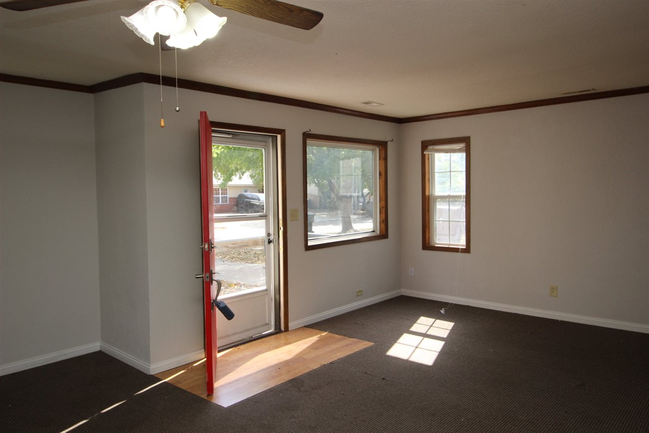 For Sale: 2227 S Greenwood Ave, Wichita KS