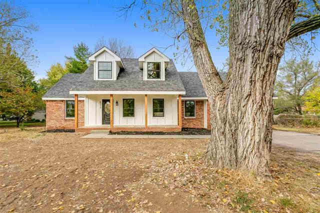For Sale: 8218 S HANCOCK DR, Derby KS