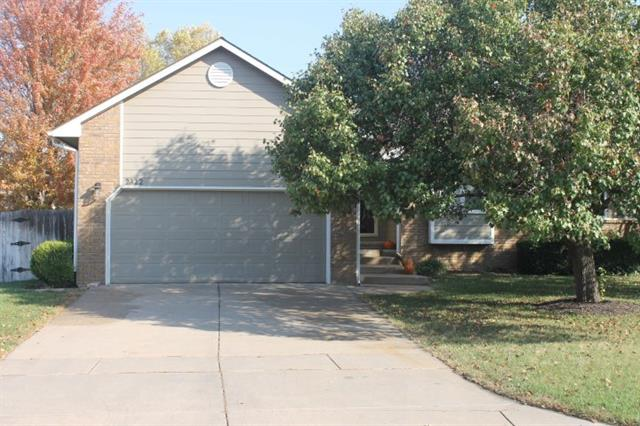 For Sale: 2322 N Crestline Ct, Wichita KS
