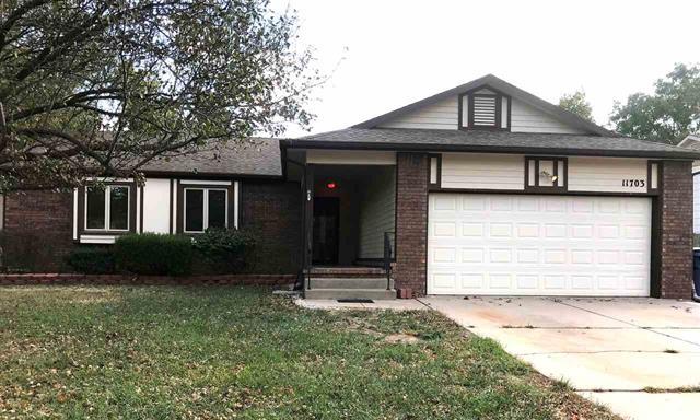 For Sale: 11703 W BEKEMEYER ST, Wichita KS