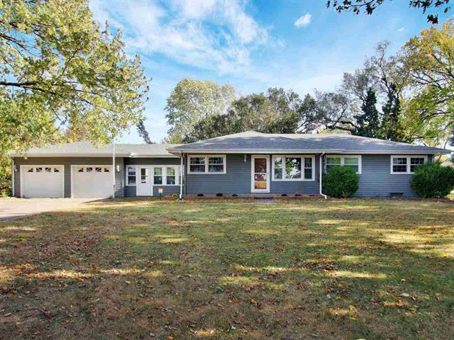 For Sale: 2909 W 47th St S, Wichita KS