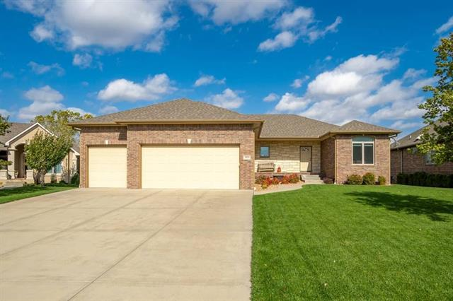 For Sale: 3421 S Sabin Ct, Wichita KS
