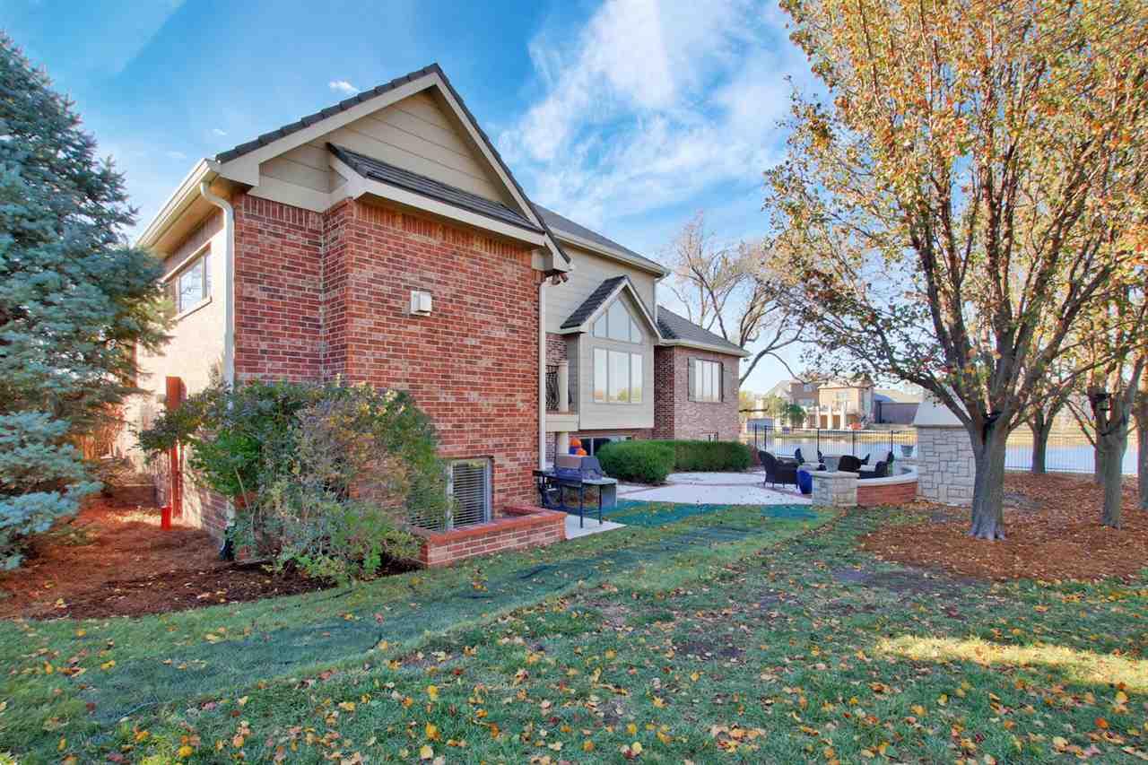 For Sale: 1814 N RED BRUSH ST, Wichita KS