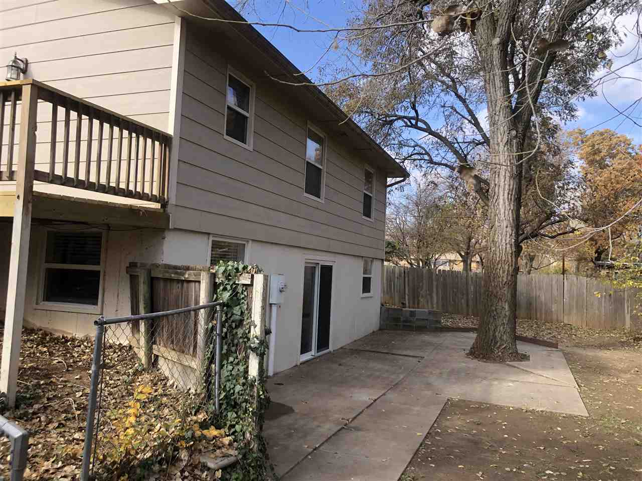 For Sale: 516 N Parkdale, Wichita KS