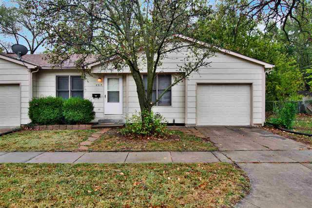 For Sale: 4517 E 9th St N, Wichita KS