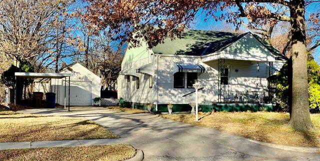For Sale: 359 N Edwards Ave, Wichita KS