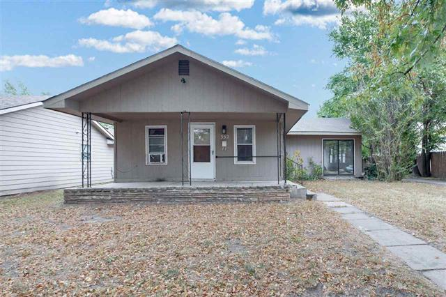 For Sale: 352 N MARTINSON ST #1 & #2, Wichita KS