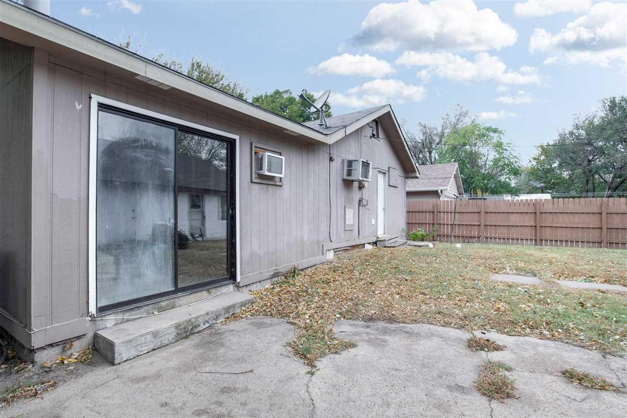 For Sale: 352 N MARTINSON ST #1 & #2, Wichita KS