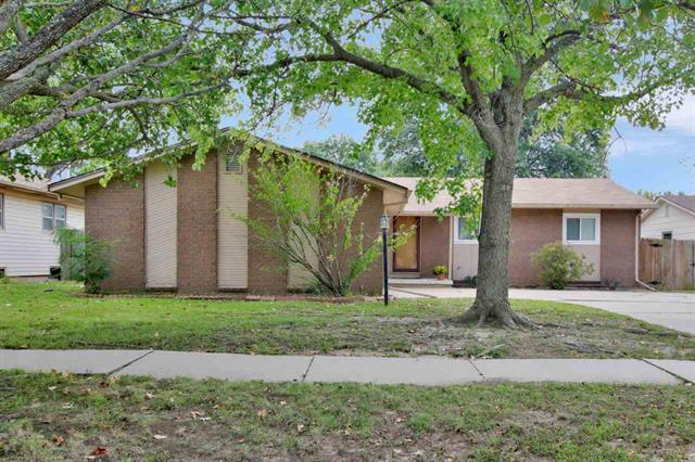 For Sale: 8205 E GRAIL ST, Wichita KS