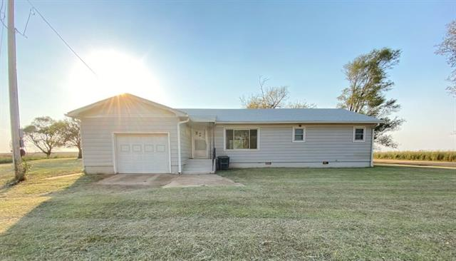 For Sale: 12539 SE Hawkins, Hazelton KS