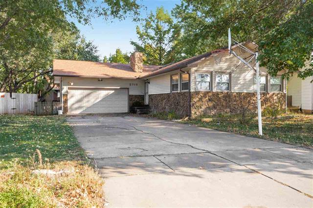 For Sale: 2715  Glacier Ct, Wichita KS