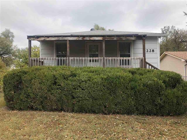 For Sale: 3228 N Park Place, Wichita KS