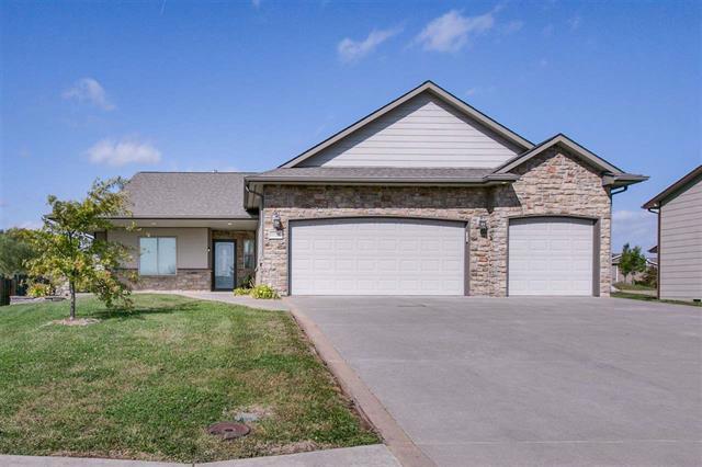 For Sale: 1125 N Beau Jardin St., Wichita KS