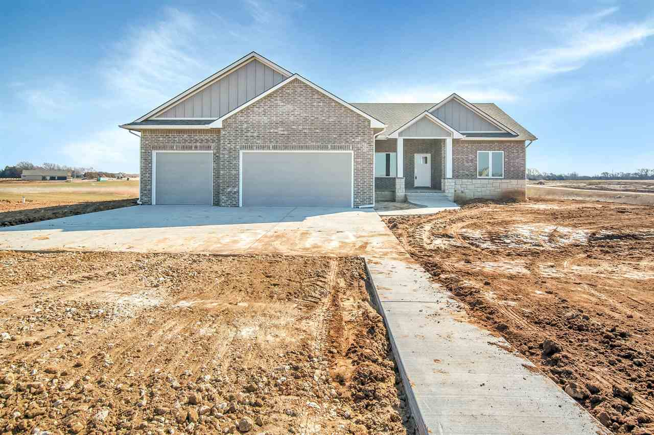 For Sale: 25020 W Indian Ridge Ct., Andale KS