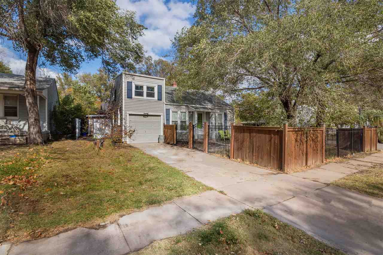 For Sale: 4930 E Pine St, Wichita KS