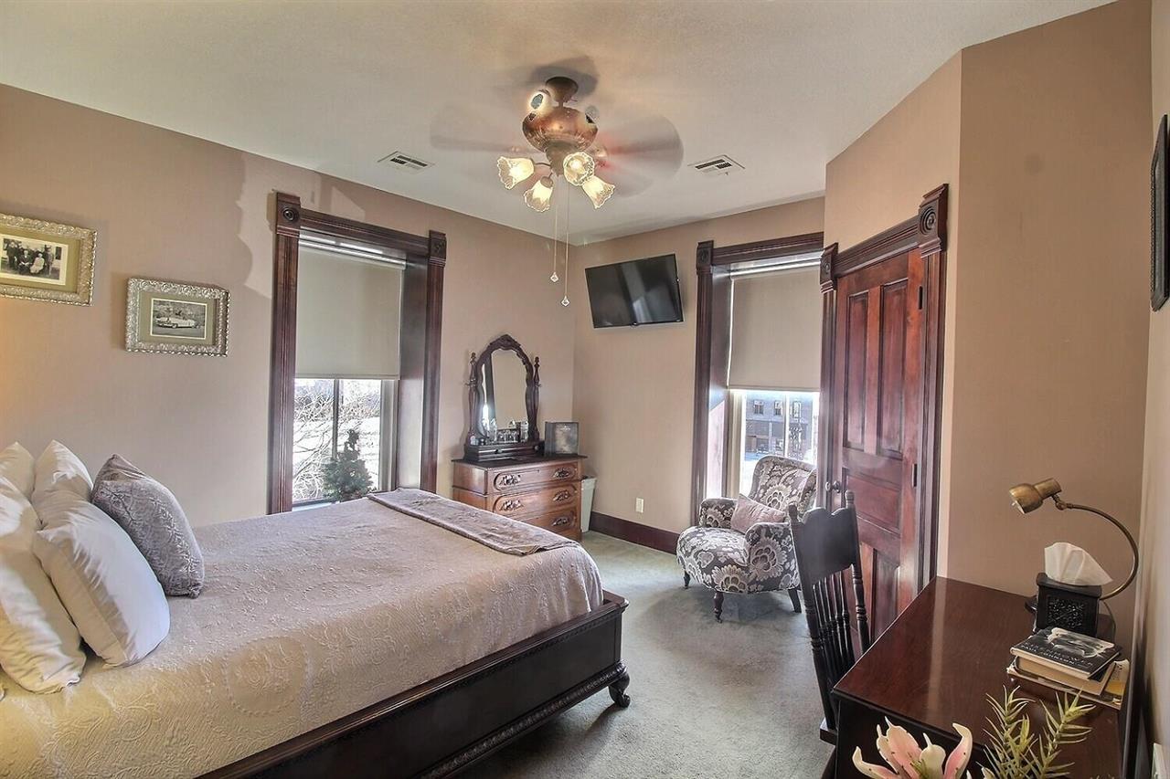 For Sale: 115 N Third St, Marion KS