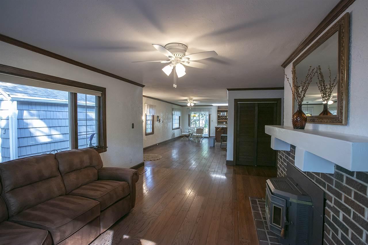 For Sale: 1739 N Ferrell Dr, Wichita KS