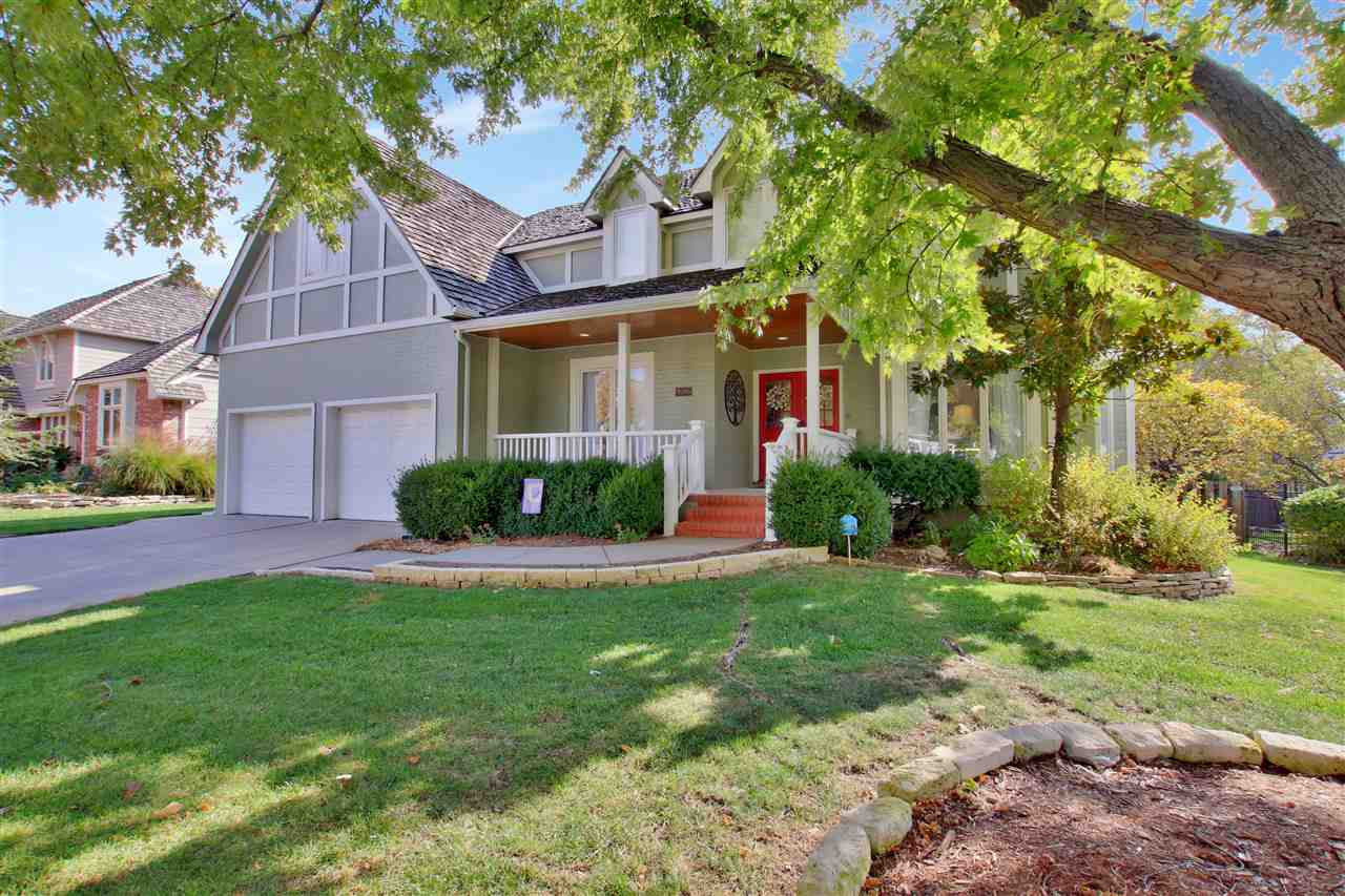 PENDING TAKING BACK UP OFFERS    EXCEPTIONAL Lakepoint neighborhood in the Gatewood Addition.  This